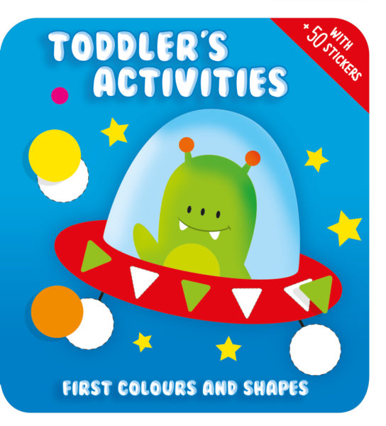 Toddler's activities