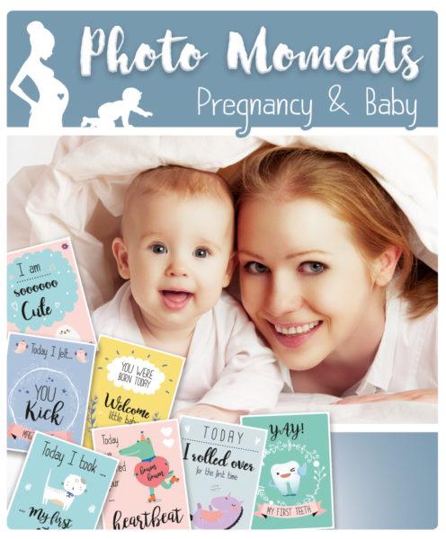 Photo moments & Selfie mania