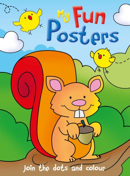 My fun posters