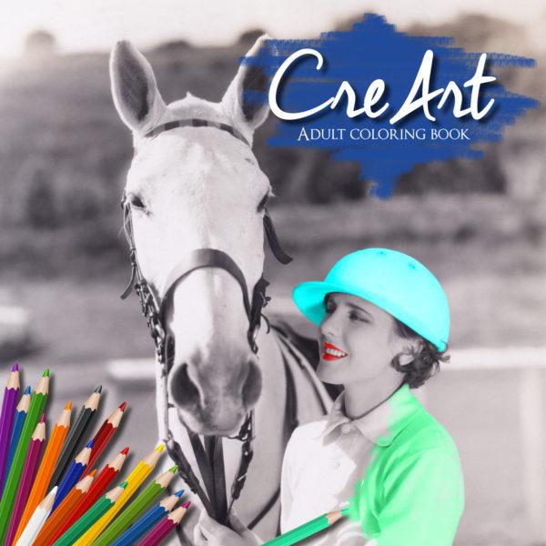 CreArt mix