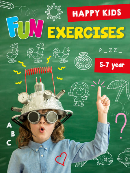 Happy Kids – Fun exercises