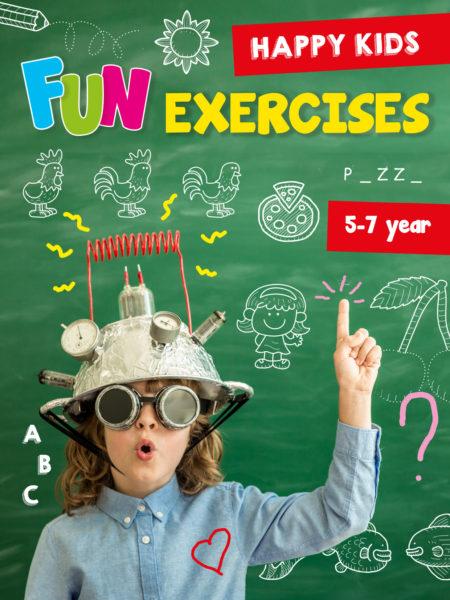 Happy Kids – Fun exercises