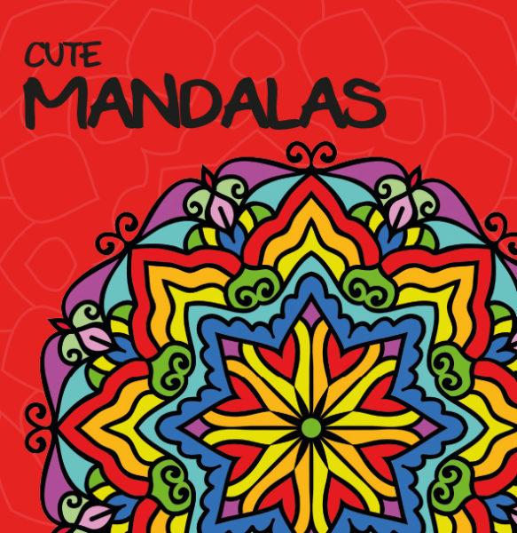 mini mandala's