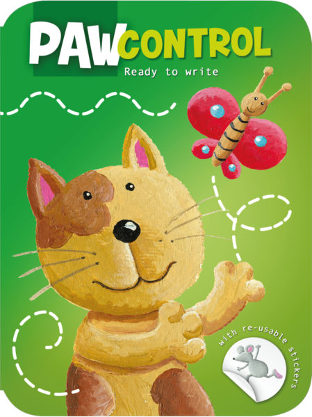 Paw Control
