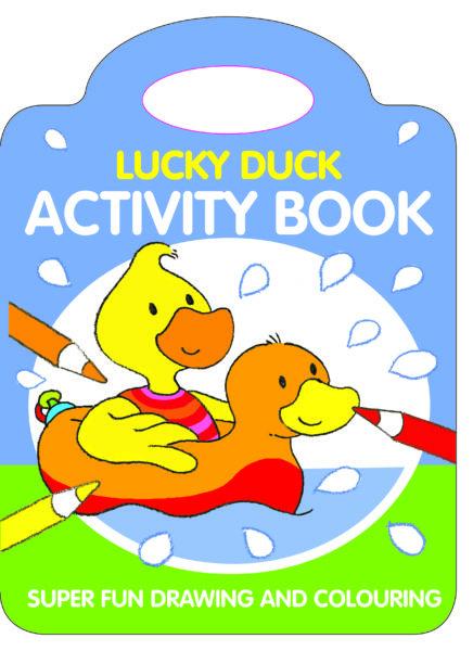 Olala – Lucky Duck