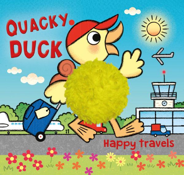 Quacky & Squeacky