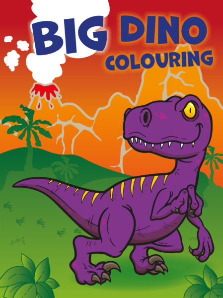 Big Dino Color