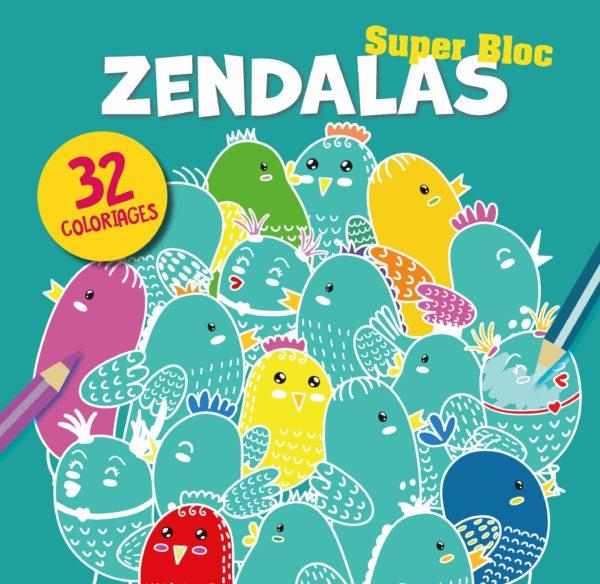 Zendala