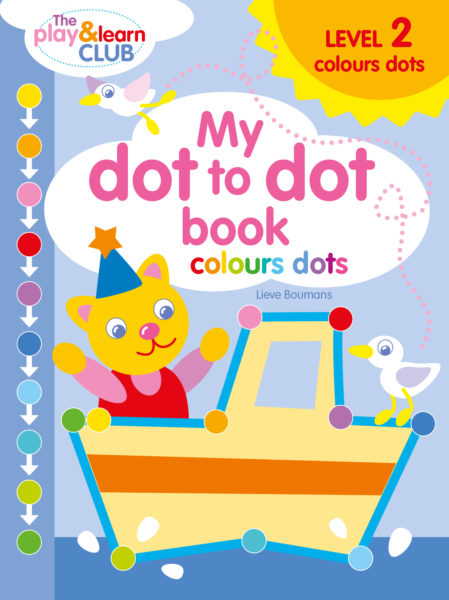 Play and Learn Club – dot to dot