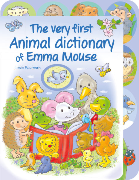 Emma's Mouse Dictionary