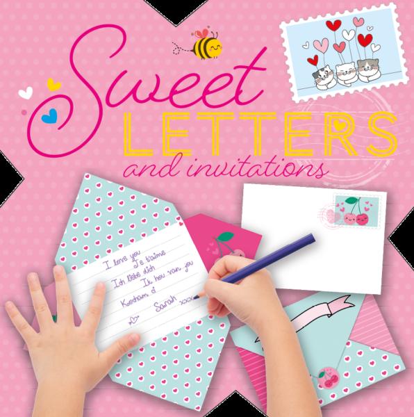 Sweet letters