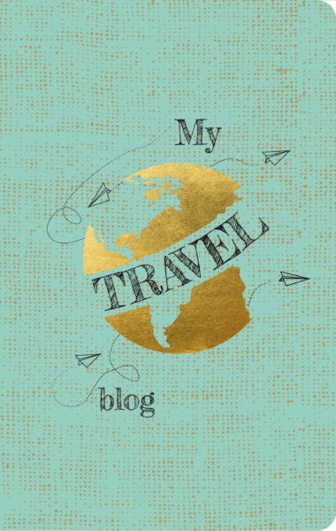 My travel doodle blog