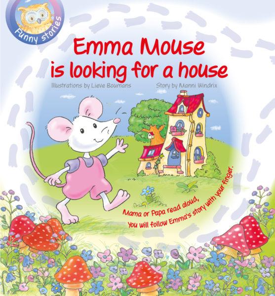 Emma Mouse