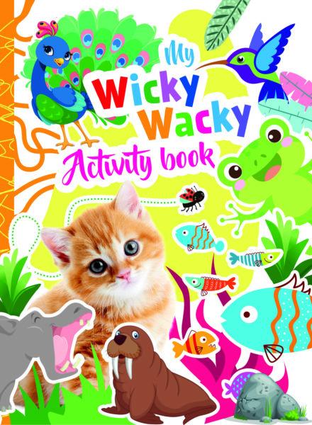 Wicky Wacky