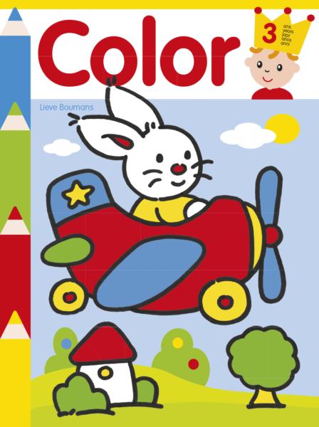 OLALA – Coloriage traits adapte